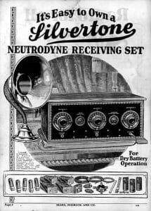 Silverstone Radio