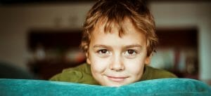 Child actor and elearning