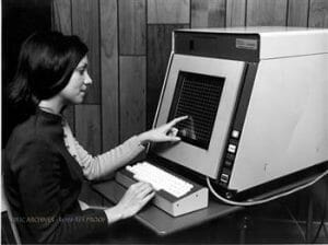 Early Computer at the University of Illinois