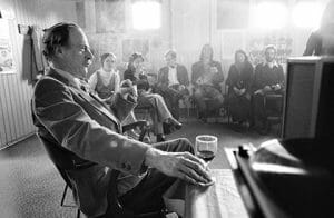 McLuhan Teaching