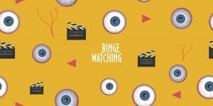 Binge watching, Netflix and your education