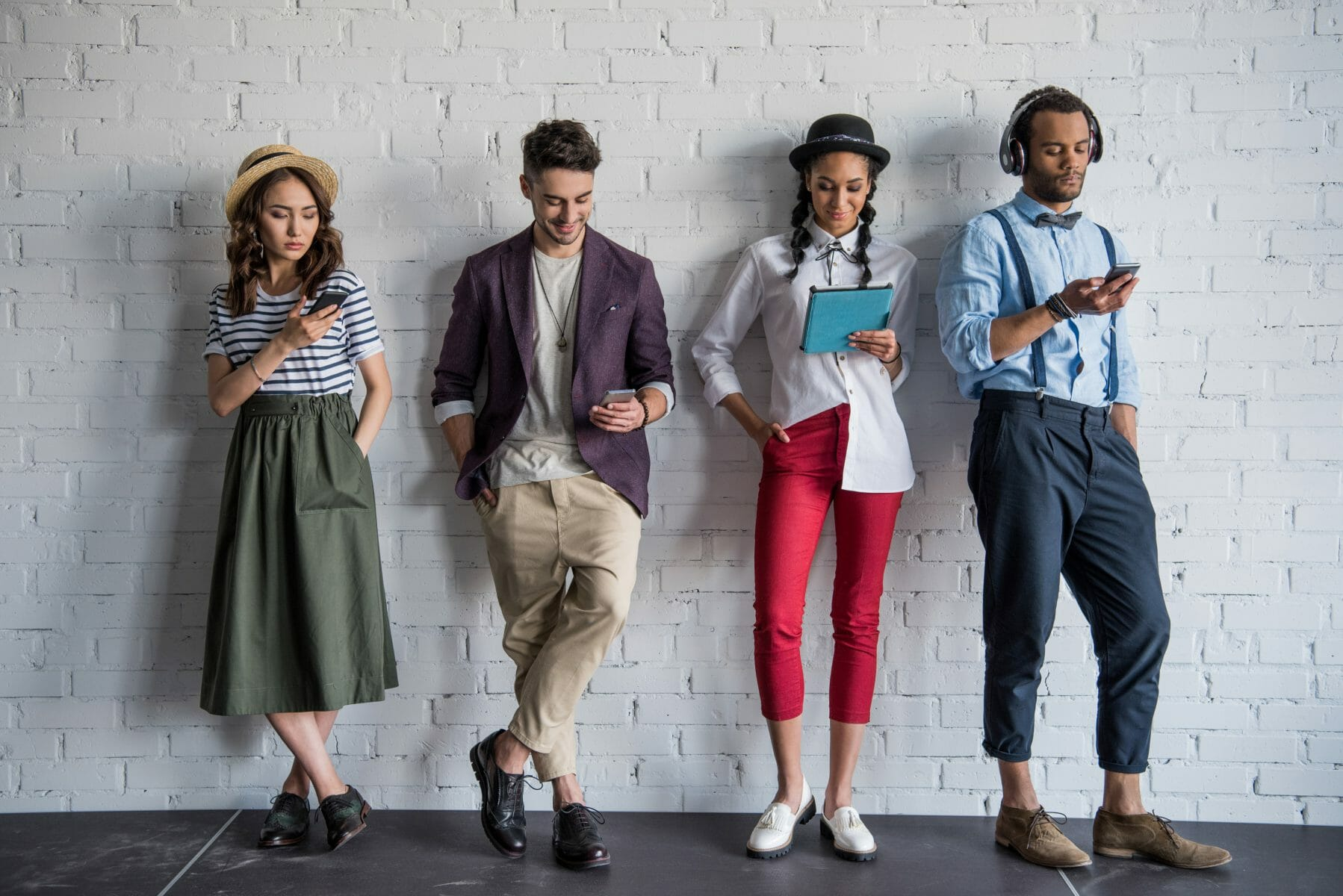 Millennials, mobile learning, elearning, elearninginside