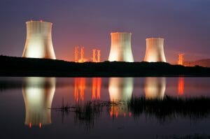 Nuclear Power Station - e-Learning goes nuclear