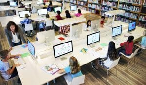 Tips on how to become an educational technologist