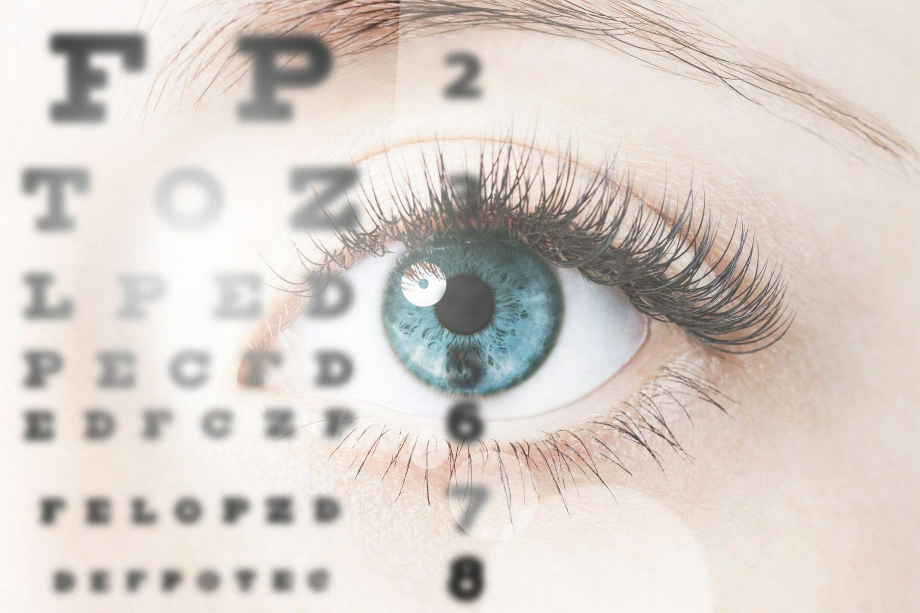 vision rehabilitation