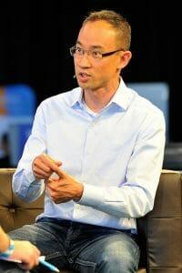 Former Udemy CEO Dennis Yang.