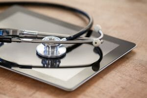healthcare elearning