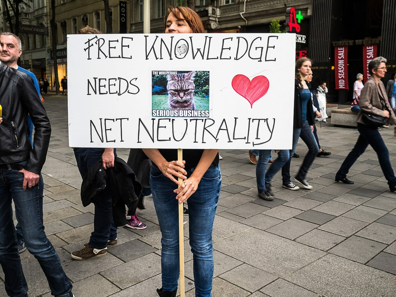 net neutrality impacts elearning