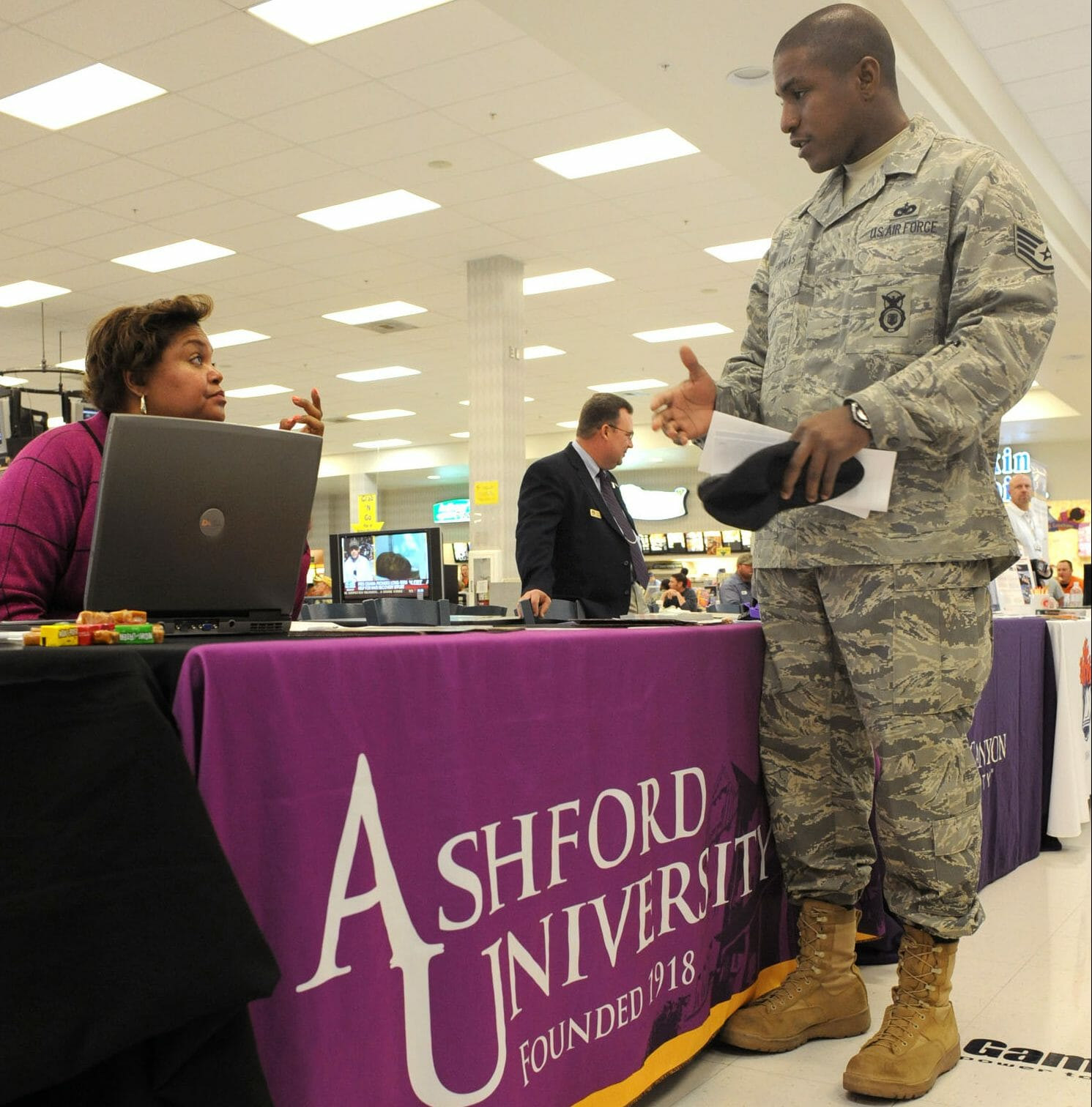 Ashford Accreditor Greenlights Merger, Holds Off On Decision