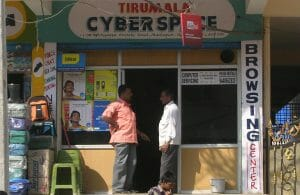 ghana internet asanka techaide