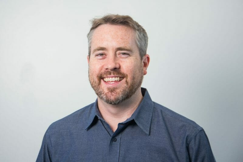 Founder and CEO of Next 10 Ventures Ben Grubbs.