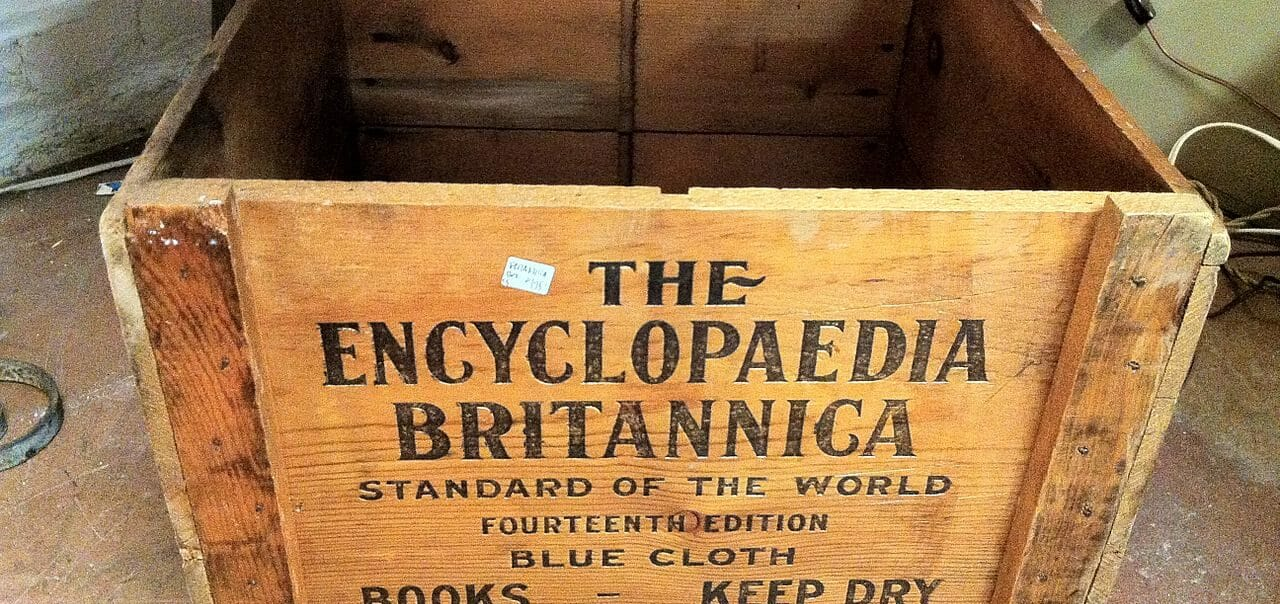 Encyclopaedia Britannica Turns 250 and Observes 25 Years