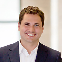 D2L CEO John Baker.