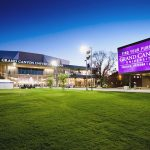 Grand Canyon University Arena.