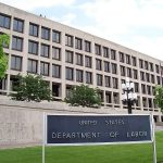 The US DOL in Washington DC, which administers registered apprenticeship programs.