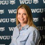 WGU's Alison Bell
