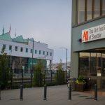Art Institute of Seattle building