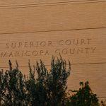 Arizona Superior Court in Phoenix, Maricopa County.